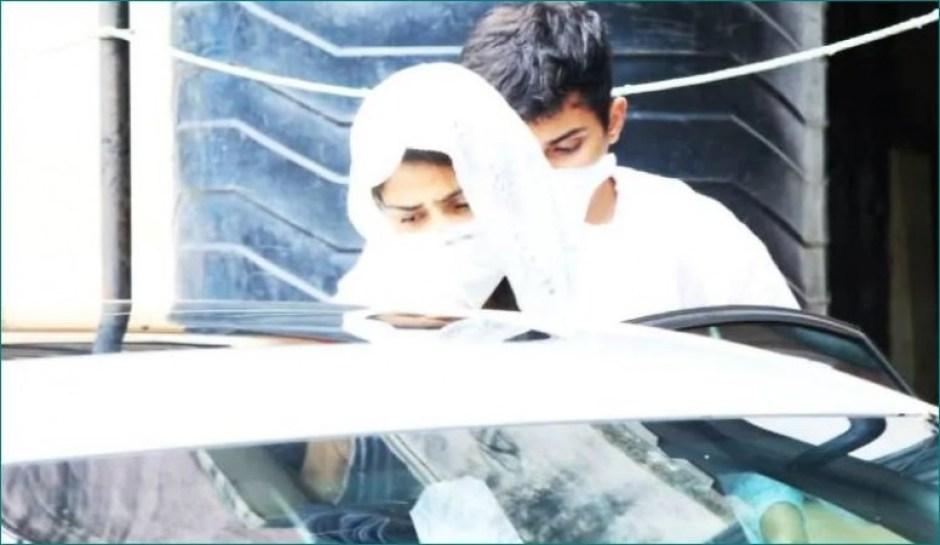 सुशांत केस : शातिर निकली रिया, ड्रग्स केस में करती थी माँ के फोन का प्रयोग