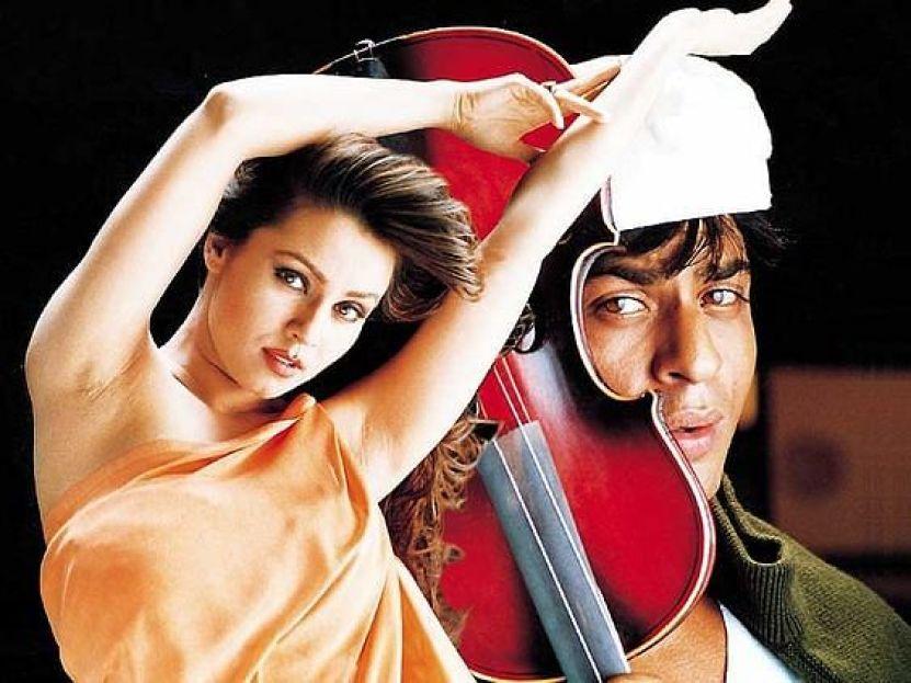 21 साल पहले खुद अपना चेहरा नहीं देखना चाहती थी शाहरुख खान की ये एक्ट्रेस