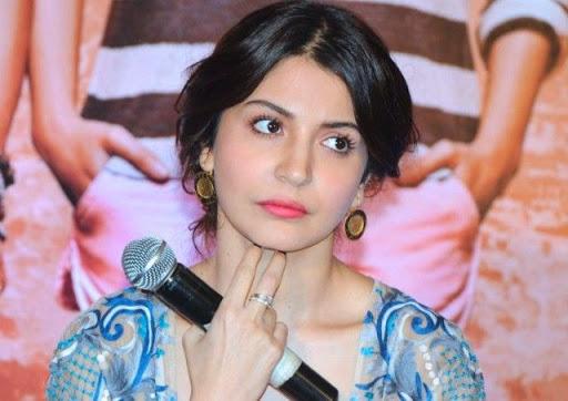 अनुष्का शर्मा ने बताई कम उम्र में शादी करने की वजह, कहा विराट कोहली ने कहा.....