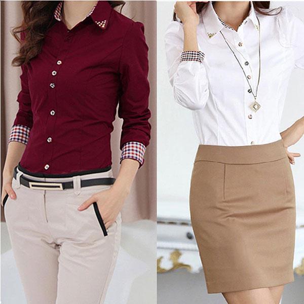 लड़कियों की शर्ट में क्यों नहीं होता है जेब, जानिए इसकी वजह