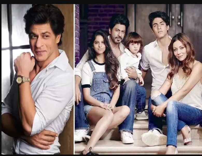 अपनी पत्नी गौरी खान को भाभी बोलते हैं शाहरुख खान, बताई वजह