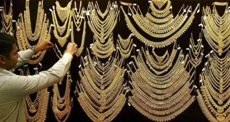 आज से मोदी सरकार दे रही सस्ता सोना खरीदने का मौका, यहाँ खरीदें