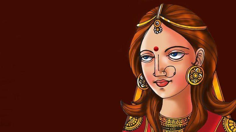 जानिए रावण वध के बाद मंदोदरी ने क्यों किया था विभीषण से विवाह