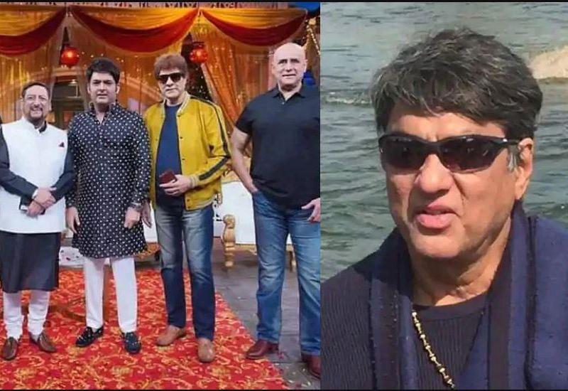 मुकेश खन्ना को पसंद नहीं आया कपिल शर्मा का जवाब, अब कही ये बात