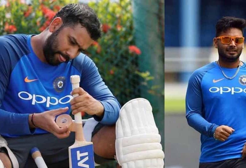 Aus Vs Ind: आईपीएल में शानदार फॉर्म के बावजूद इस वजह से ऋषभ पंत को नहीं मिला टीम इंडिया में जगह
