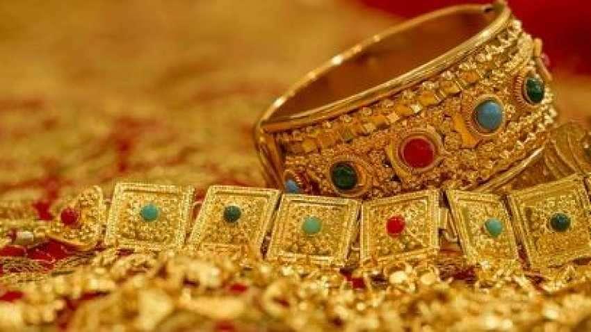 Gold Price : दिवाली तक बढ़ सकता है सोने का भाव, हो सकती है इतनी कीमत