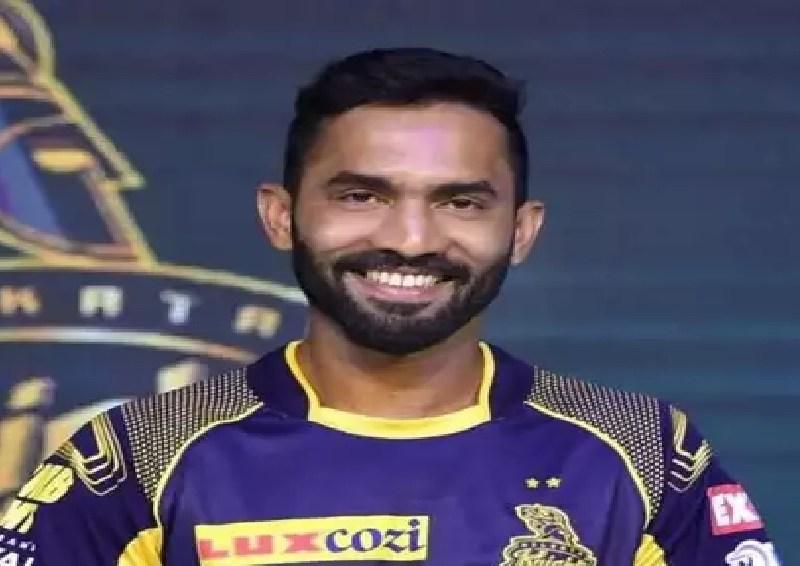 दिनेश कार्तिक ने छोड़ी कप्तानी, भारतीय विकेटकीपर बल्लेबाज ने कहा मुझे पहले से ही पता था