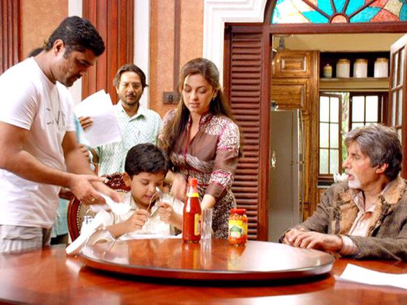फिल्म भूतनाथ का नन्हा बच्चा बंकू हो चुका है इतना बड़ा, फिल्मों से दूर कर रहा ये काम
