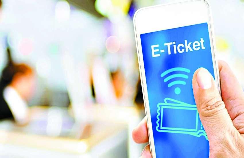 कंफर्म ई-टिकट में भी कर सकते हैं यात्री के नाम में बदलाव, ये है तरीका