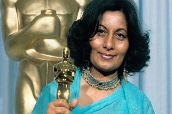 कॉस्ट्यूम डिजाइनर भानु अथैया का निधन, इस फिल्म के लिए जीता था ऑस्कर अवॉर्ड