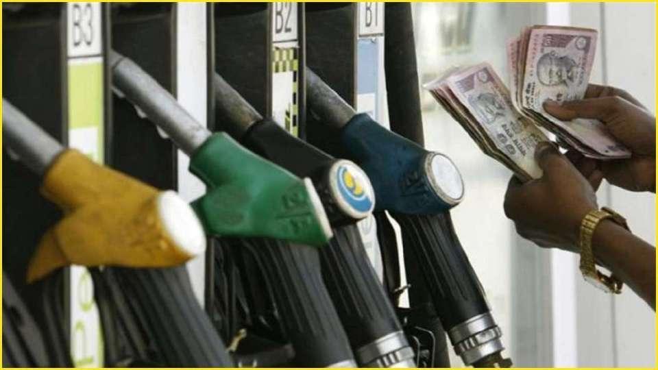 पेट्रोल-डीजल के दाम में आज भी नहीं हुआ कोई बदलाव, जाने आपके शहर का रेट