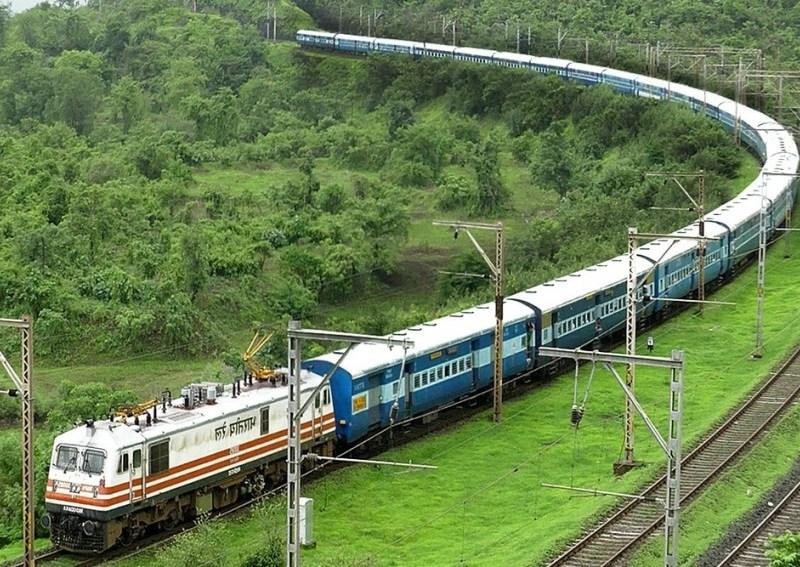 रेलवे ने यूपी, बिहार और बंगाल को दिया दिवाली तोहफे में ये ट्रेने