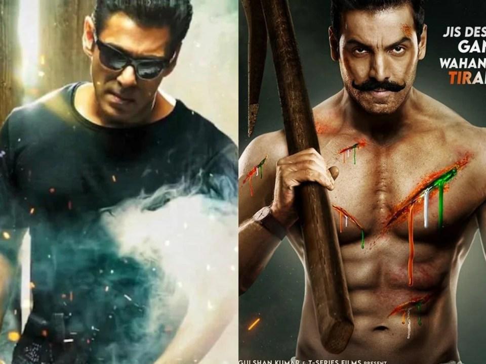 सलमान खान को इस बॉलीवुड अभिनेता ने दी खुली चुनौती, बर्बाद करने के लिए किया ये काम