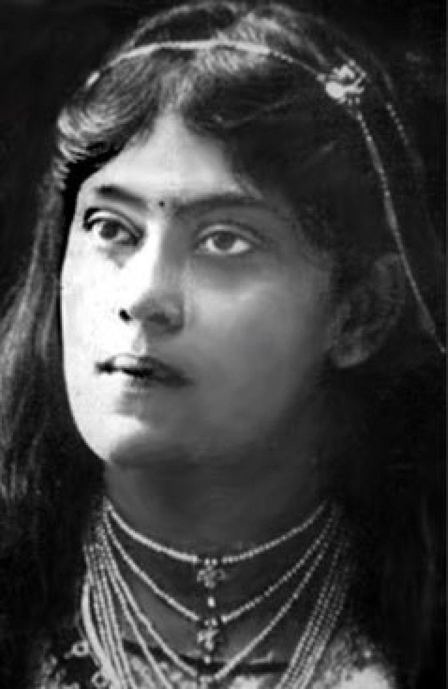 47 साल की इस महिला से हो गया था महात्मा गांधी को प्यार, मानते थे आध्यात्मिक पत्नी
