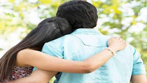 नाबालिग लड़की को दो बच्चे के बाप से हुआ प्यार, फिर लड़की ने किया ऐसा कम हो जायेंगे दंग