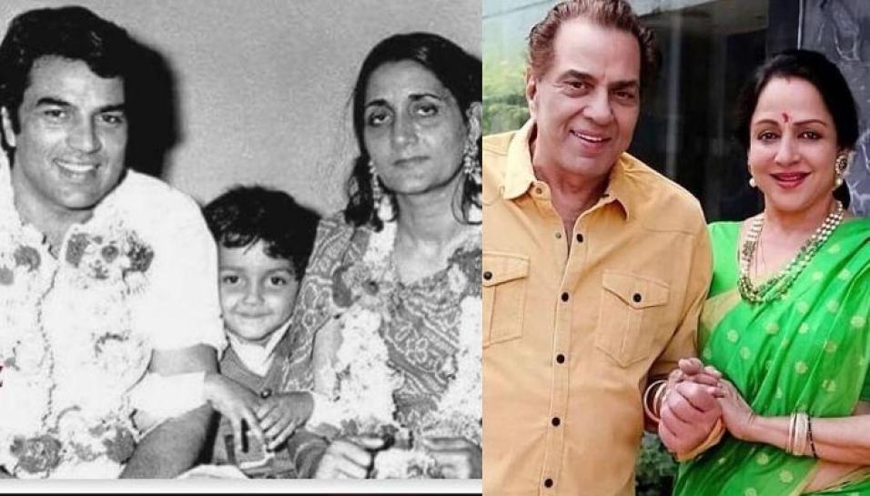 शादी के 42 साल बीतने के बाद भी इस वजह से धर्मेन्द्र के घर आज तक नहीं गई हेमा मालिनी