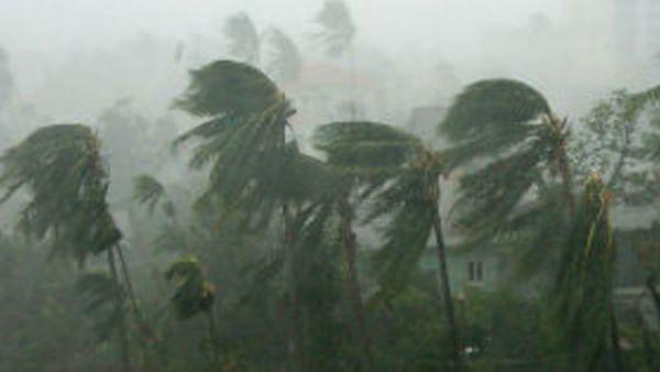 इन राज्यों पर फिर मंडराया चक्रवाती तूफान का खतरा, अलर्ट जारी