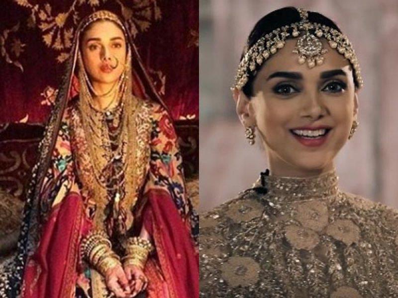 राजा-महाराजा के परिवार से हैं अदिति, आमिर खान की पत्नी संग है ये रिश्ता