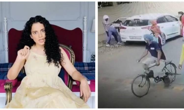 निकिता मर्डर केस पर भड़की कंगना रनौत, कहा इस जिहादी पर लिया जाए तुरंत एक्शन