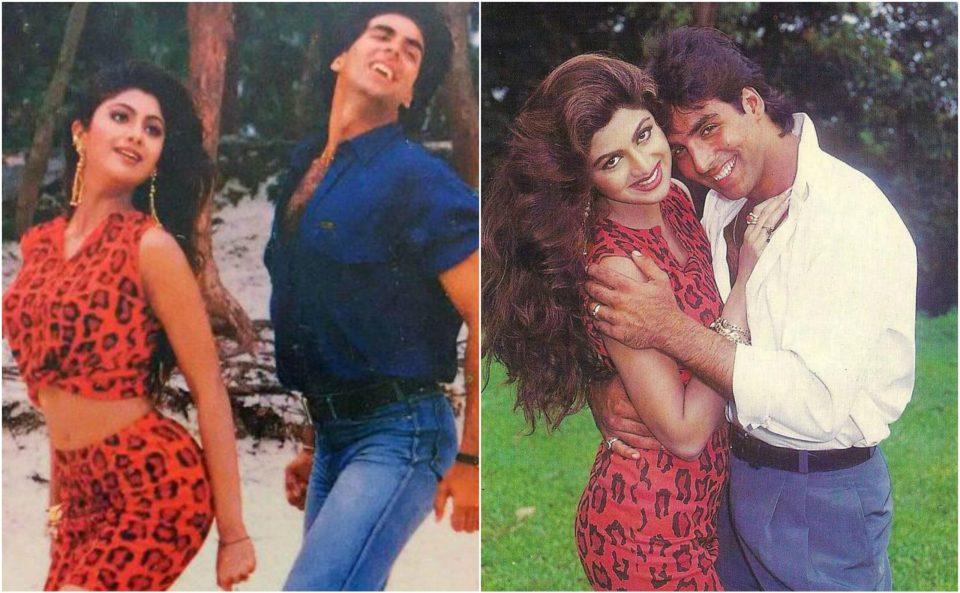 ट्विंकल खन्ना से पहले शिल्पा शेट्टी के सामने अक्षय कुमार ने रखी थी शादी की ये शर्त