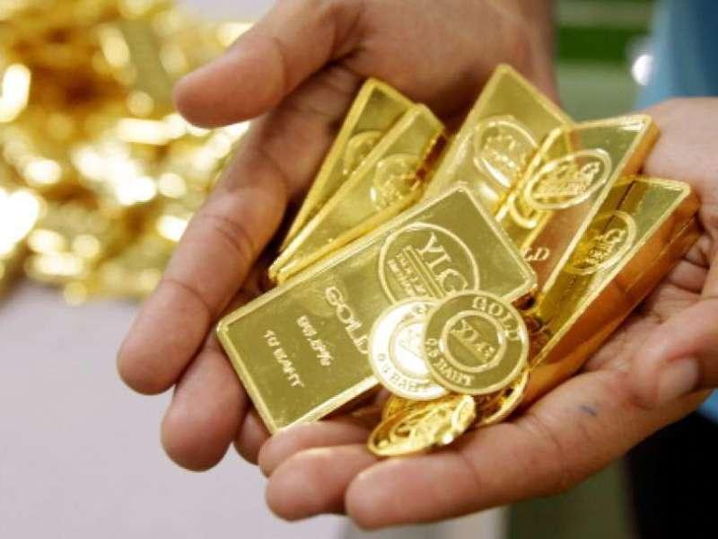 शेयर बाजार में तेजी से क्या बढ़ेगा सोना और चांदी का दाम, जानिए