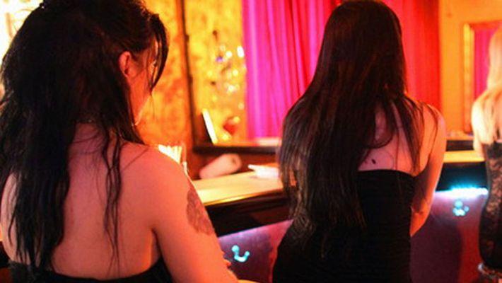 बॉलीवुड की फेमस अभिनेत्री के साथ टीवी की 2 अभिनेत्रियां मुंबई के फाइव स्टार होटल से सेक्स रैकेट में गिरफ्तार