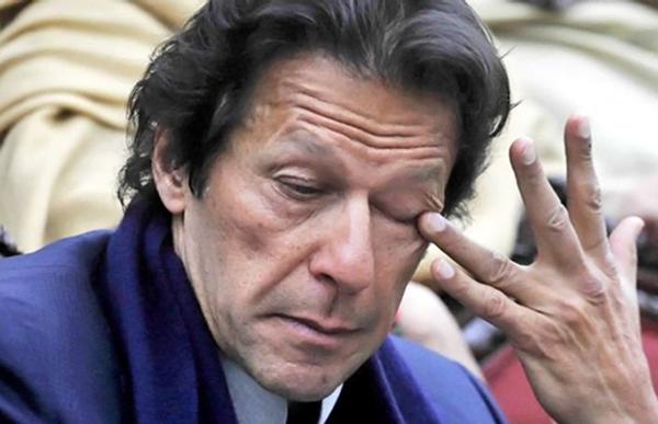 आतंकी फंडिंग पर इमरान खान को बड़ा झटका, Fatf कर सकता ब्लैकलिस्ट