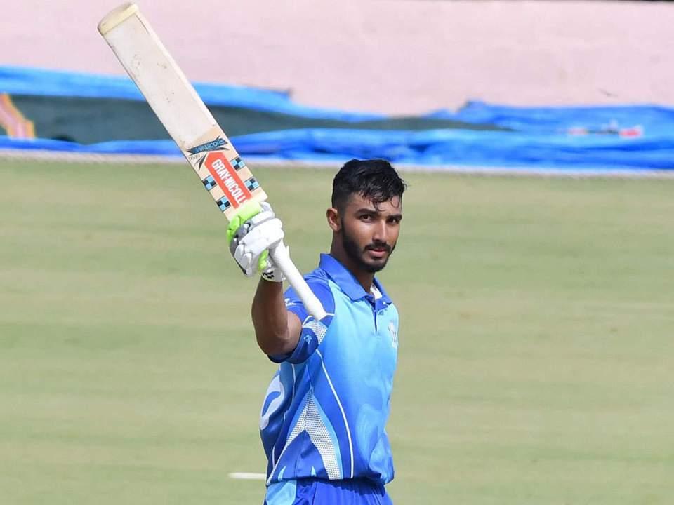 आईपीएल 2020: युवराज सिंह ने देवदत्त पडीक्कल को दिया ये चैलेंज