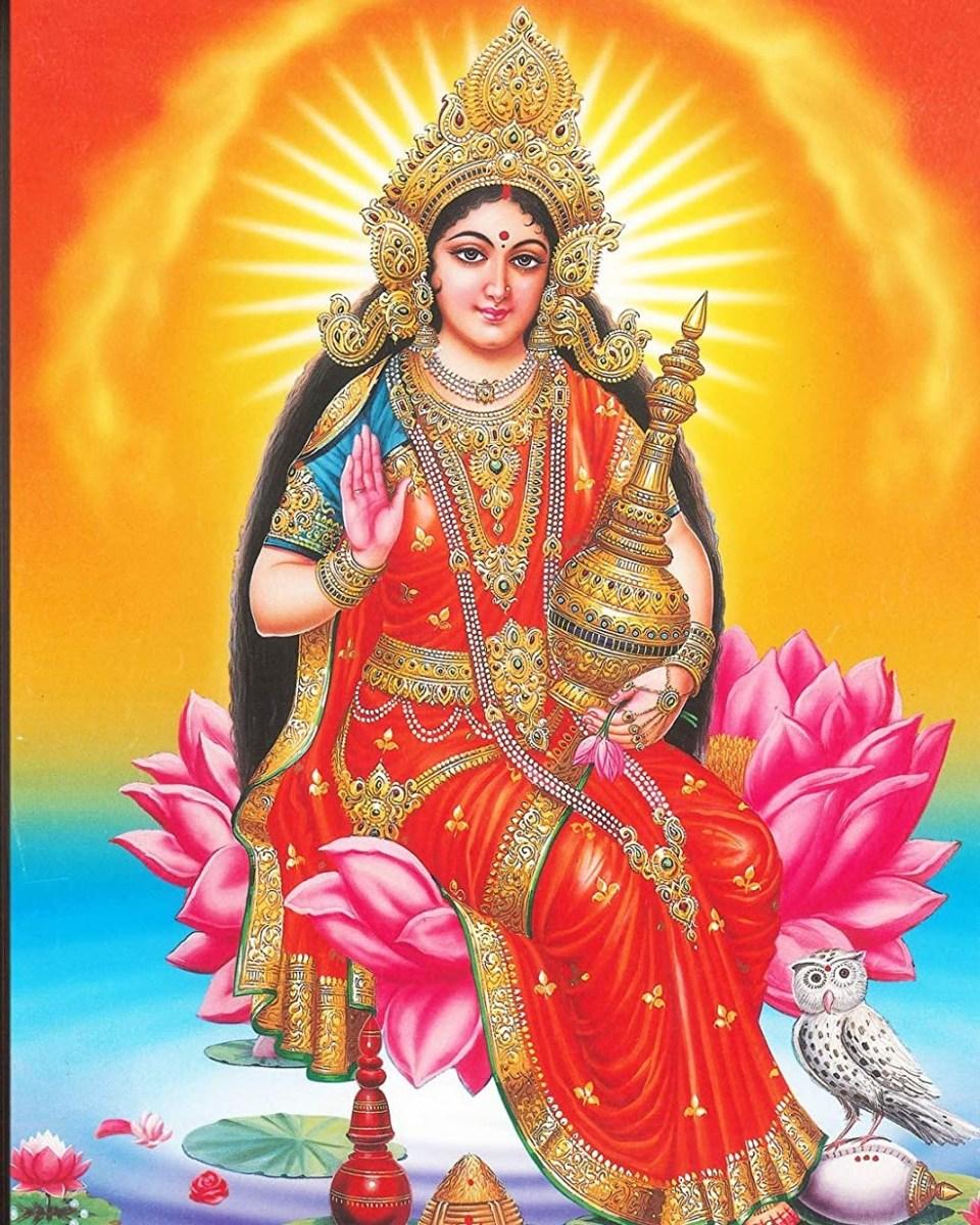 यहां पर जानिए झाड़ू लगाने का सही समय , माता लक्ष्मी की बरसेगी कृपा