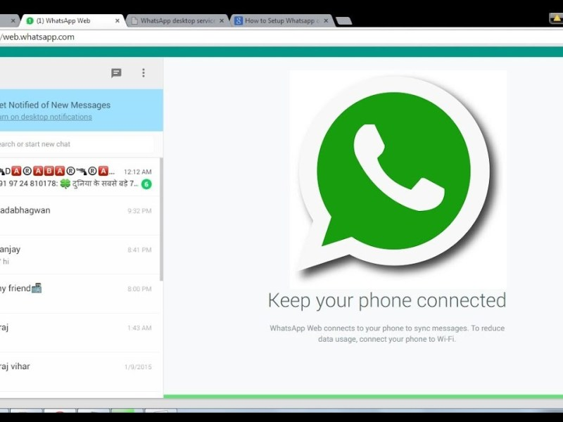 तेजी से घट रहे व्हाट्सएप यूजर्स, इस एप को लोग कर रहे इंस्टाल