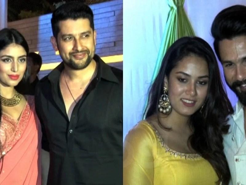 सिंपल लड़कियों से की है इन बॉलीवुड सितारों ने शादी, खूबसूरती में देती हैं अभिनेत्रियों को टक्कर