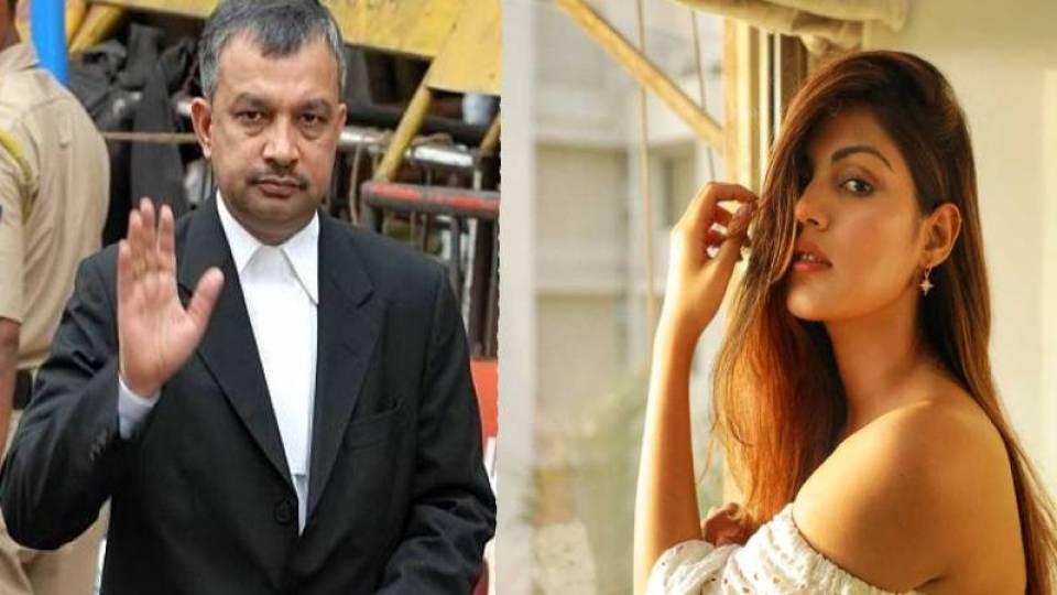 बॉलीवुड अभिनेत्री हुमा कुरैशी ने कहा, ''शर्म करो सभी, निर्दोष लड़की रिया को बदनाम कर दिया'