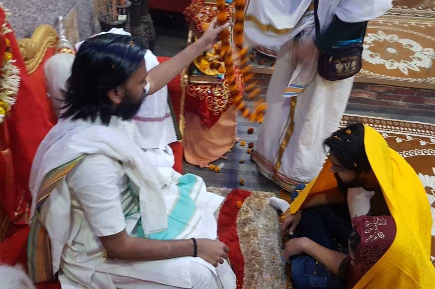 Sapna Chaudhary Wedding Photos: सपना चौधरी के शादी की तस्वीरें आईं सामने, देखिए