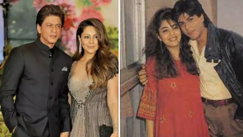 शाहरुख खान ने जब गौरी को किया बुर्का पहनने और नवाज पढ़ने पर मजबूर