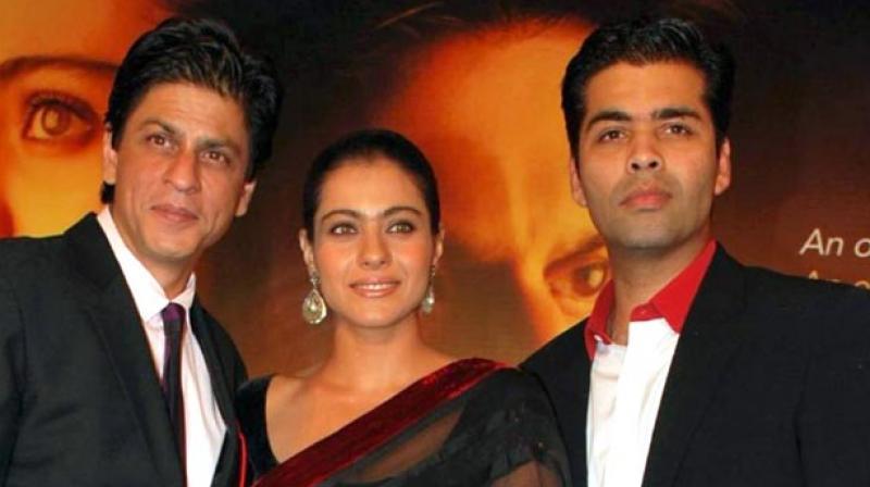 काजोल ने शाहरुख़ खान को बताया धोखेबाज, जानिए वजह