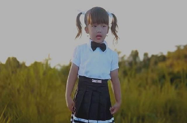 मिज़ोरम की 4 साल की बच्ची ने गाया 'वंदे मातरम', प्रधानमंत्री मोदी समेत पूरा देश हुआ फैन