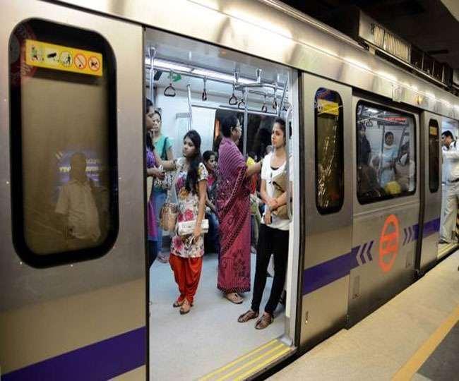 26 और 27 नवंबर को Ncr से दिल्ली की ओर नहीं चलेगी मेट्रो, एडवाइजरी हुई जारी