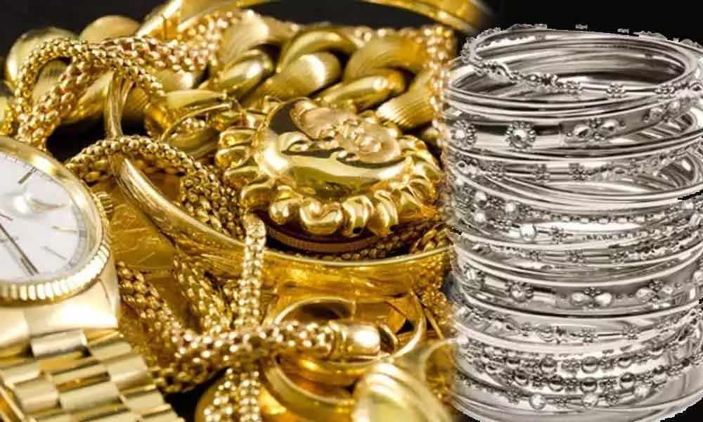 Gold Price: 5400 सस्ता हुआ सोना, करवाचौथ तक इतनी हो जायेगी कीमत