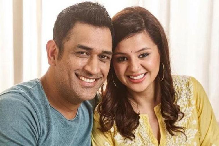 मुंबई में समंदर किनारे महेन्द्र सिंह धोनी ने लिया नया घर, पत्नी साक्षी ने शेयर की तस्वीरें