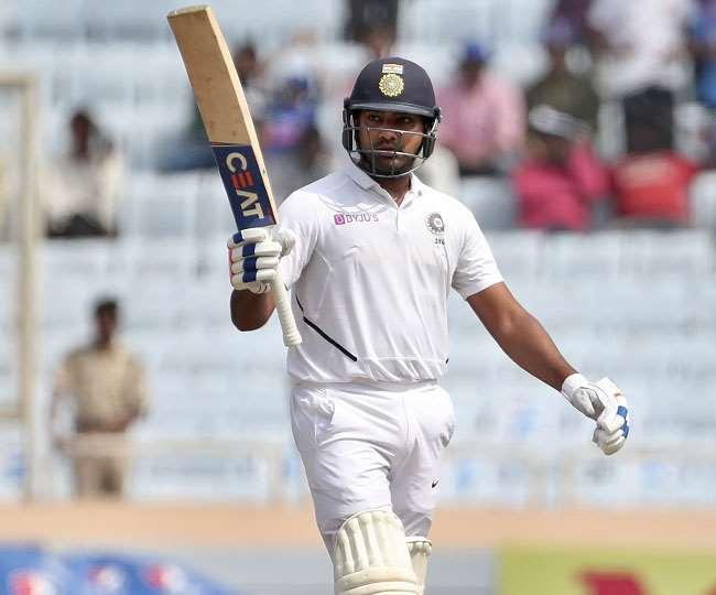 रोहित शर्मा ने खुद बताया क्यों नहीं मिली उन्हें वनडे और टी-20 टीम में जगह