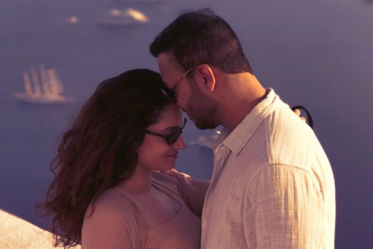 सुशांत की एक्स गर्लफ्रेंड अंकिता लोखंडे ने बॉयफ्रेंड विक्की से मांगी माफी, जानिए क्या है वजह