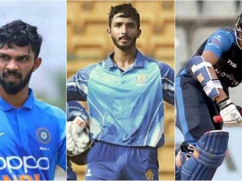 आईपीएल 2020 में शानदार प्रदर्शन कर इन खिलाड़ियों ने पेश की टीम इंडिया की दावेदारी