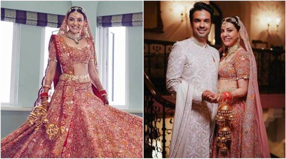 शादी के बाद काजल अग्रवाल ने बताई कैसे गौतम किचलू ने किया था शादी के लिए प्रपोज
