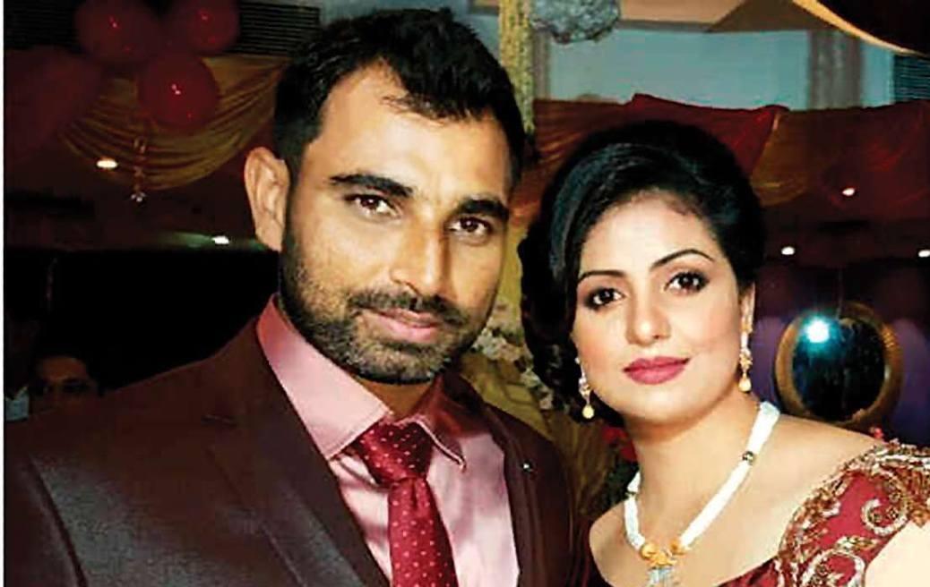 क्रिकेटर मोहम्मद शमी के ऊपर हसीन जहां ने लगाया एक और आरोप