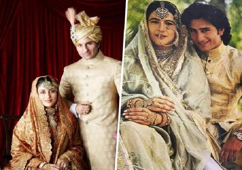करीना कपूर से शादी से ठीक पहले सैफ अली खान ने अमृता सिंह को लिखा था पत्र, सारा ने दिया था ये जवाब