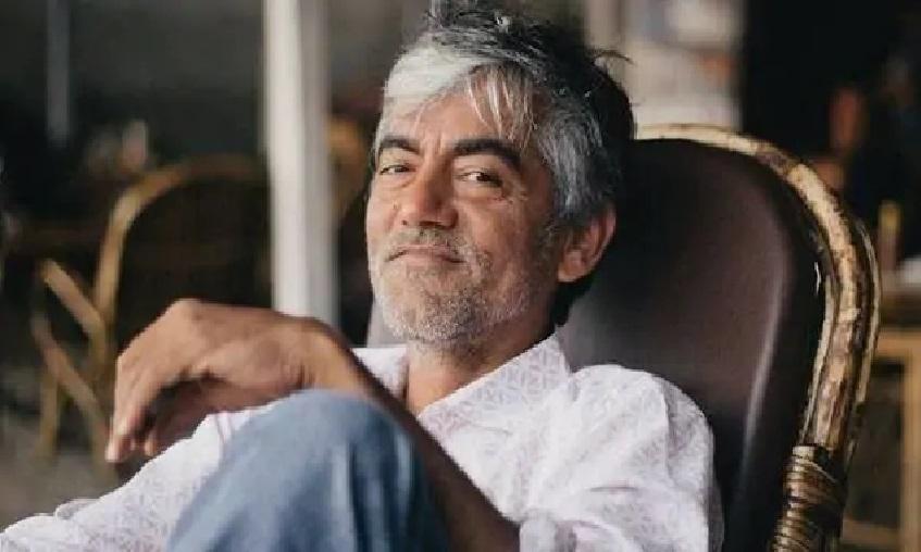 सुशांत के बाद अब अभिनेता आसिफ बसरा ने किया सुसाइड़, एक बार फिर लगा बॉलीवुड़ को झटका