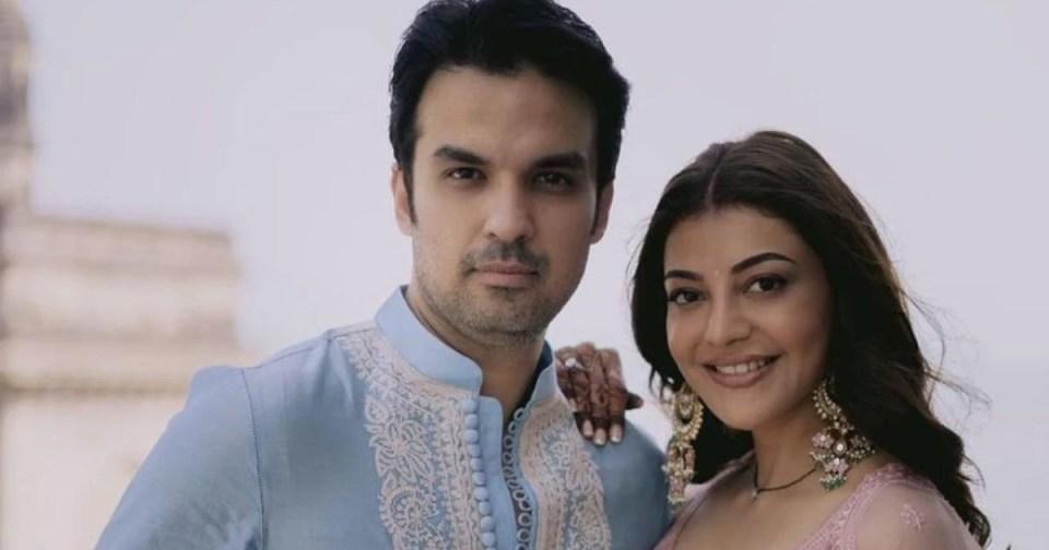 गौतम किचलू से शादी के लिए काजल अग्रवाल ने रखी थी ये अनोखी शर्त
