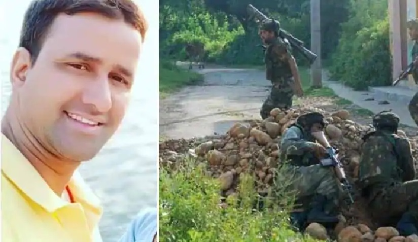 तीन जवानों की कुर्बानी का भारत ने लिया बदला, मारे 7 पाकिस्तानी सैनिक