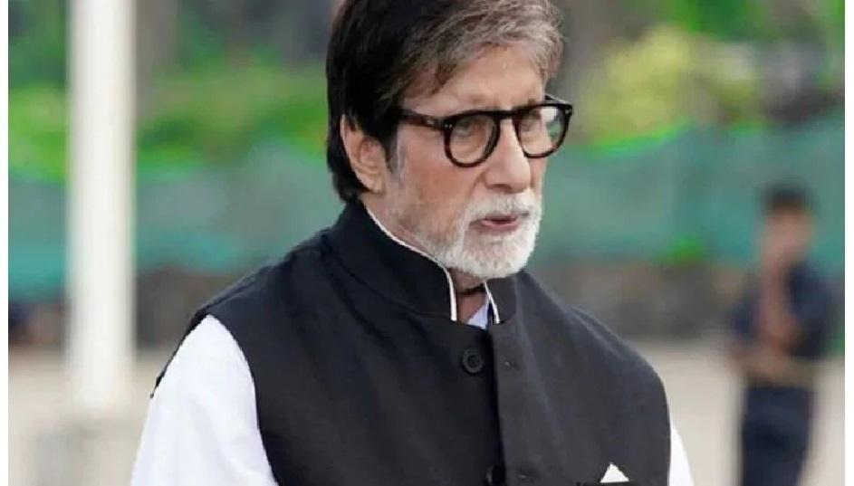 अमिताभ बच्चन की फिल्म पर सुप्रीमकोर्ट ने लगाया रोक, कहा बड़ा दिलचस्प है.....