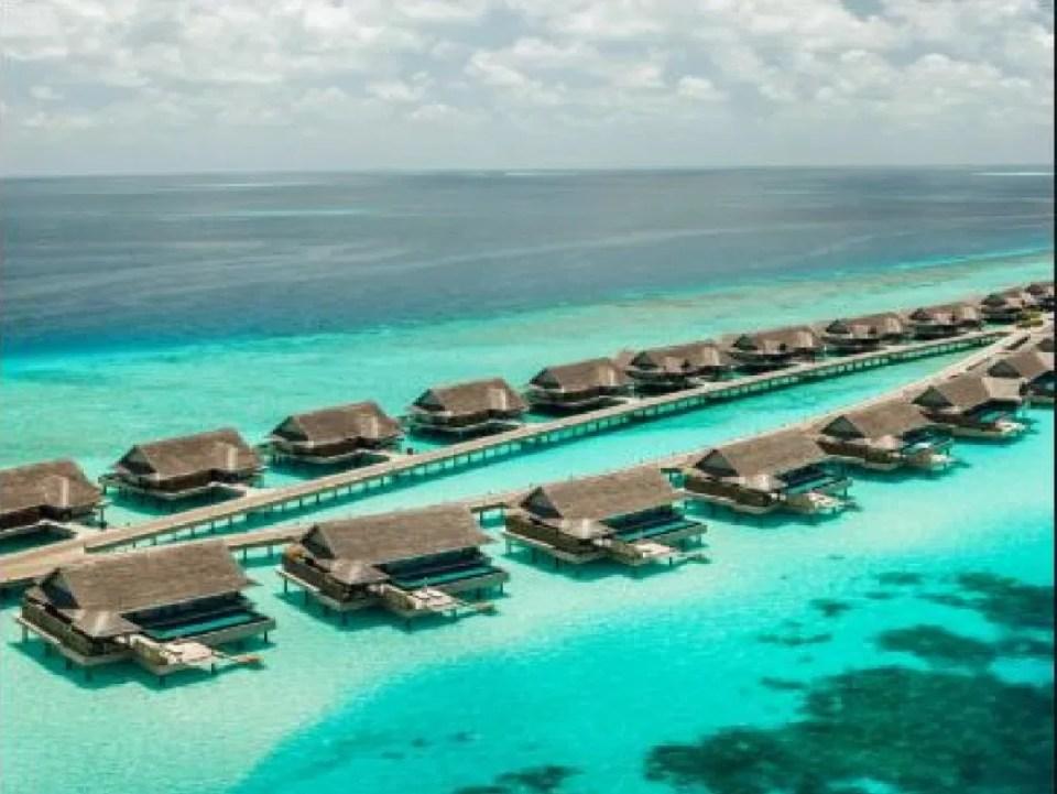मालदीव के जिस होटल में छुट्टियां मना रही हैं रकुलप्रीत उसका 1 दिन का किराया जानकर रह जायेंगे हैरान